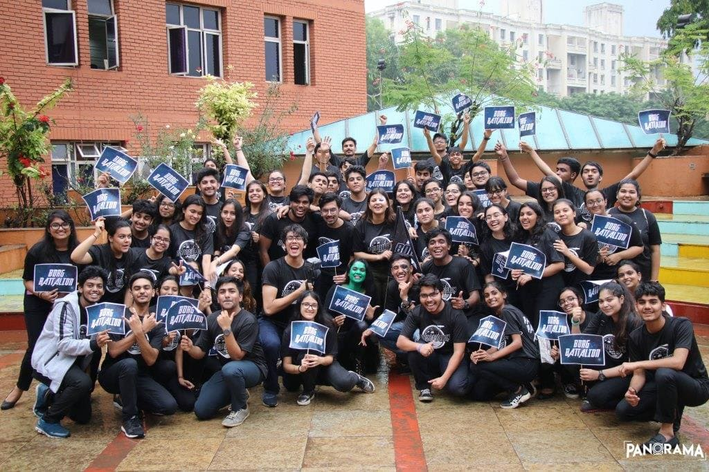 SCMS Pune is best BBA colleges in India